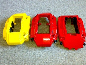 Bremsenvergleich 996/997/Turbo